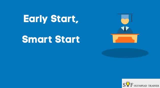 Early Start, Smart Start