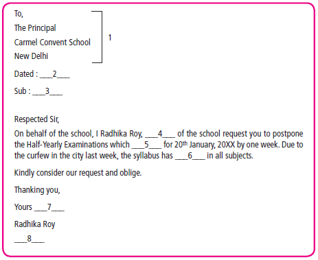 you are radhika roy the head girl of carmel convent school new delhi