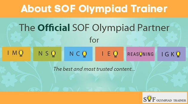 SOF Olympiad Trainer Story