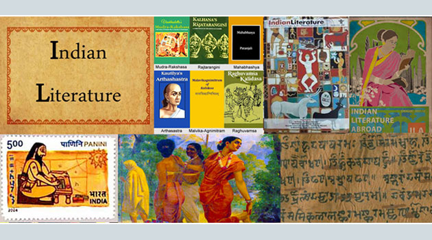 Why Encourage Your Child to Read Indian Literature?