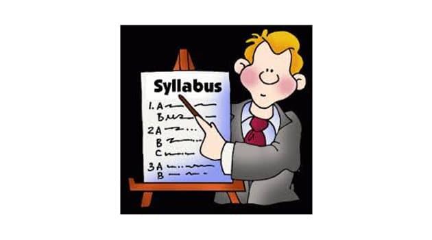nco-syllabus