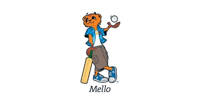mello-mascot