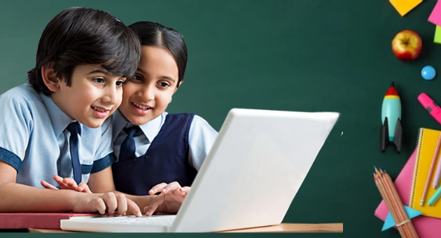 Why Children Should Use SOF Olympiad Trainer Over Physical Books?