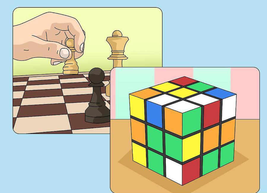 improve logical reasoning