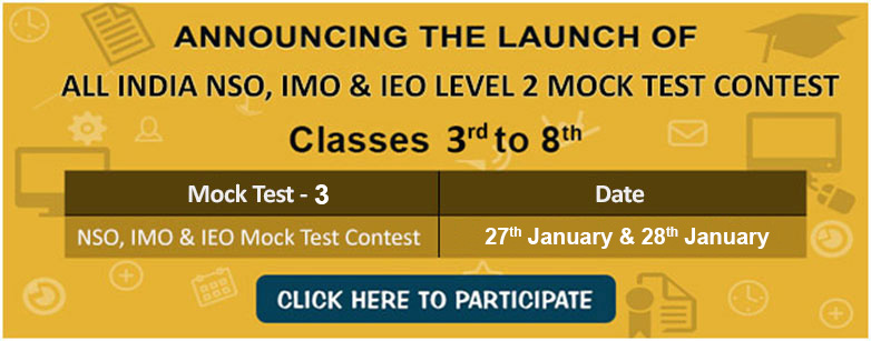 nso mock test contest